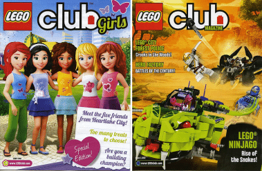 Gender and Politics: Gendered Toy Advertisement