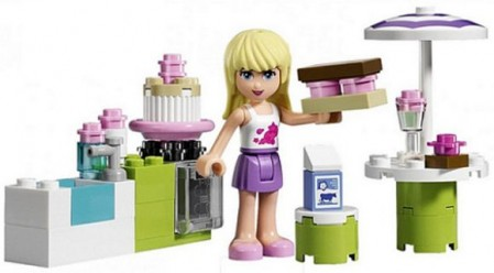 Lego friends why my daughters won 39 t be playing with them for Kitchen set for 8 year old