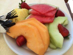 FruitPlateWithCabana-Rancho-Las-Palmas
