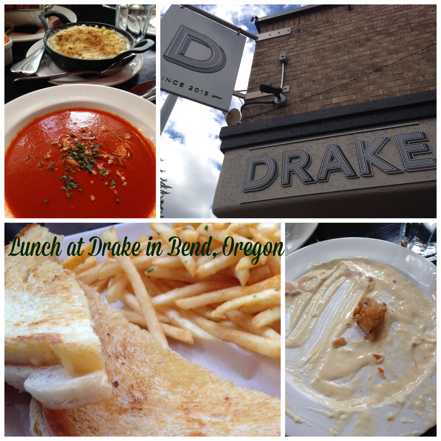 Drake Lunch Bend, Oregon