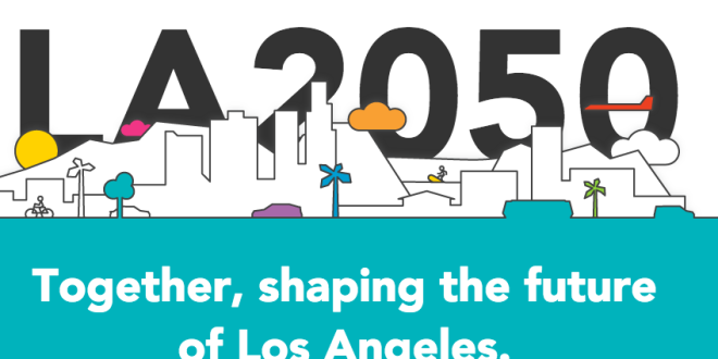 LA 2050 Grants: Final Days to Vote
