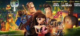 Book of Life Review and Interviews