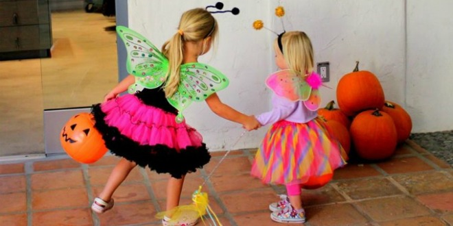 LA's Top Trick-or-Treating Alternatives for Kids in Los Angeles