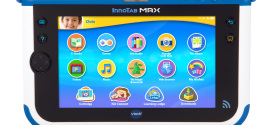VTech InnoTab Max: The Learning Toy That Grows with Your Kids