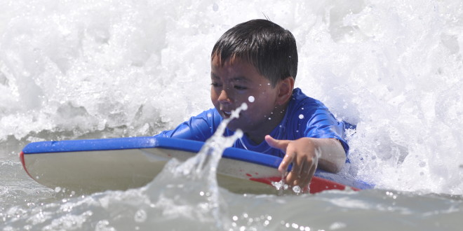 Summer Camps in Los Angeles That Still Have Open Spots