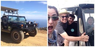 Catalina family fun