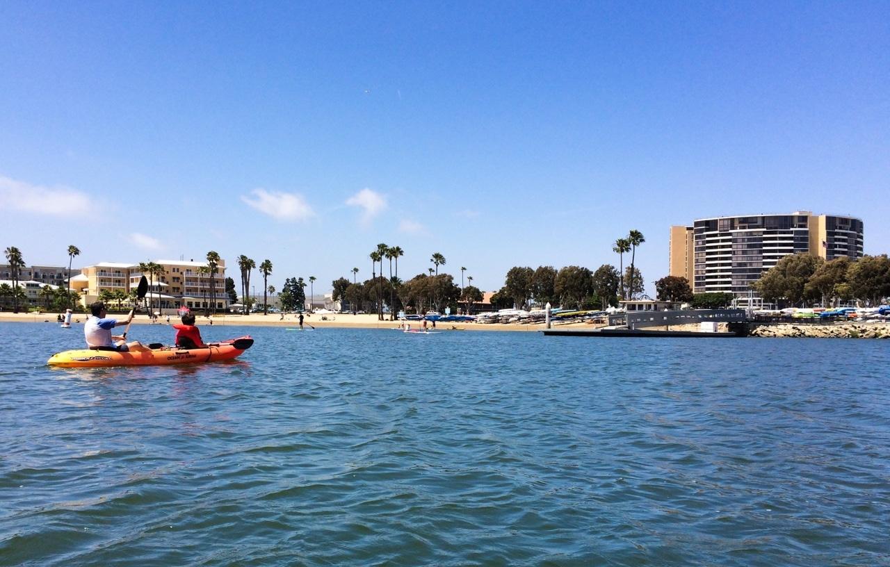 Kayaking_Marina_Del_Rey