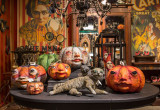 Best Places to Get Halloween Decoration in Southern California (Roger's Garden's Pictured) - MomsLA