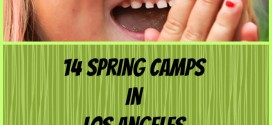 Spring Break Camps in Los Angeles