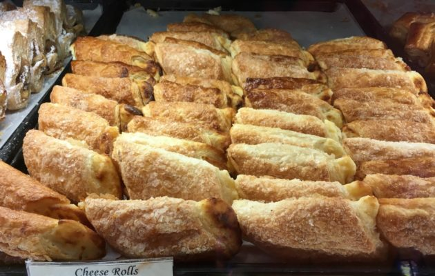 A visit to Portos Bakery is just one of the great things to do in Downey