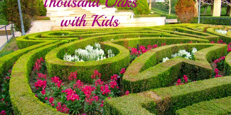 10 Things To Do In Thousand Oaks With Kids - MomsLA