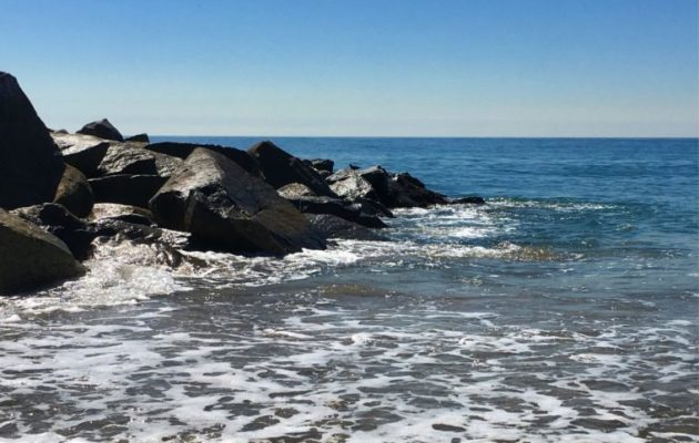 Things to do in Malibu with kids (photo by Yvonne Condes)