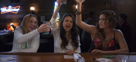 """Bad Moms"" Trailer Launches and Los Angeles is Ready!"