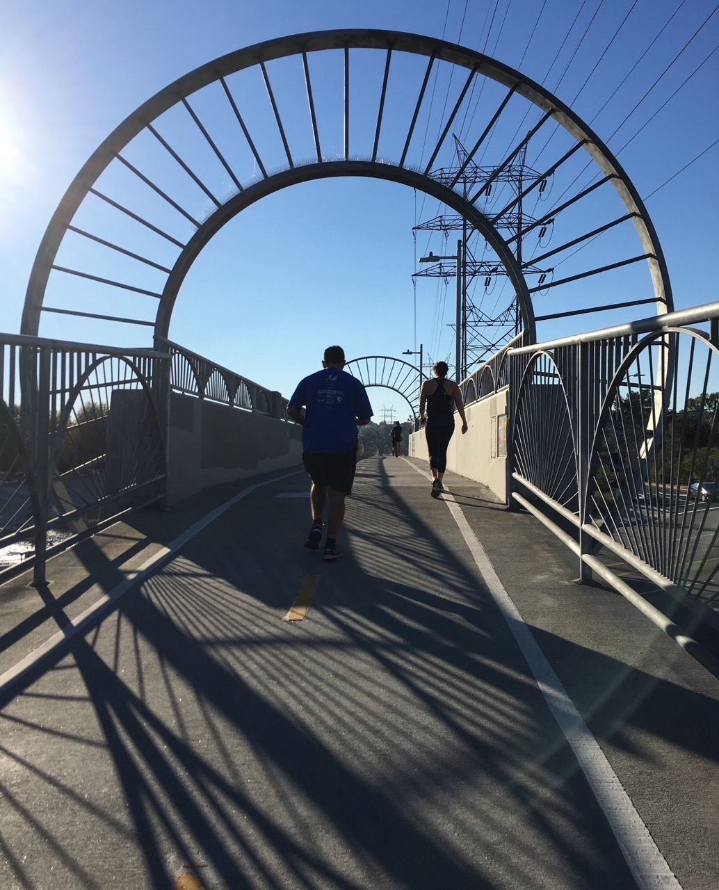 Walking or biking along the LA River is one of the fun things to do in Studio City with Kids