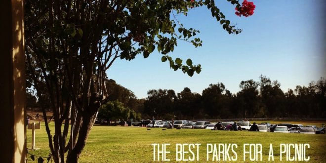 LA's Top: Best Parks For A Picnic in Los Angeles