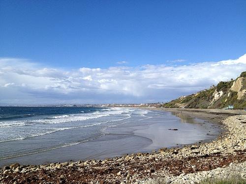 torrance beach photo