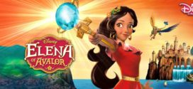 Meet the People Behind Disney's Elena of Avalor