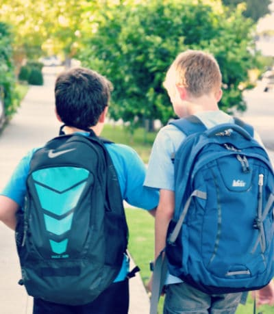 Back to School Tips from LA Moms