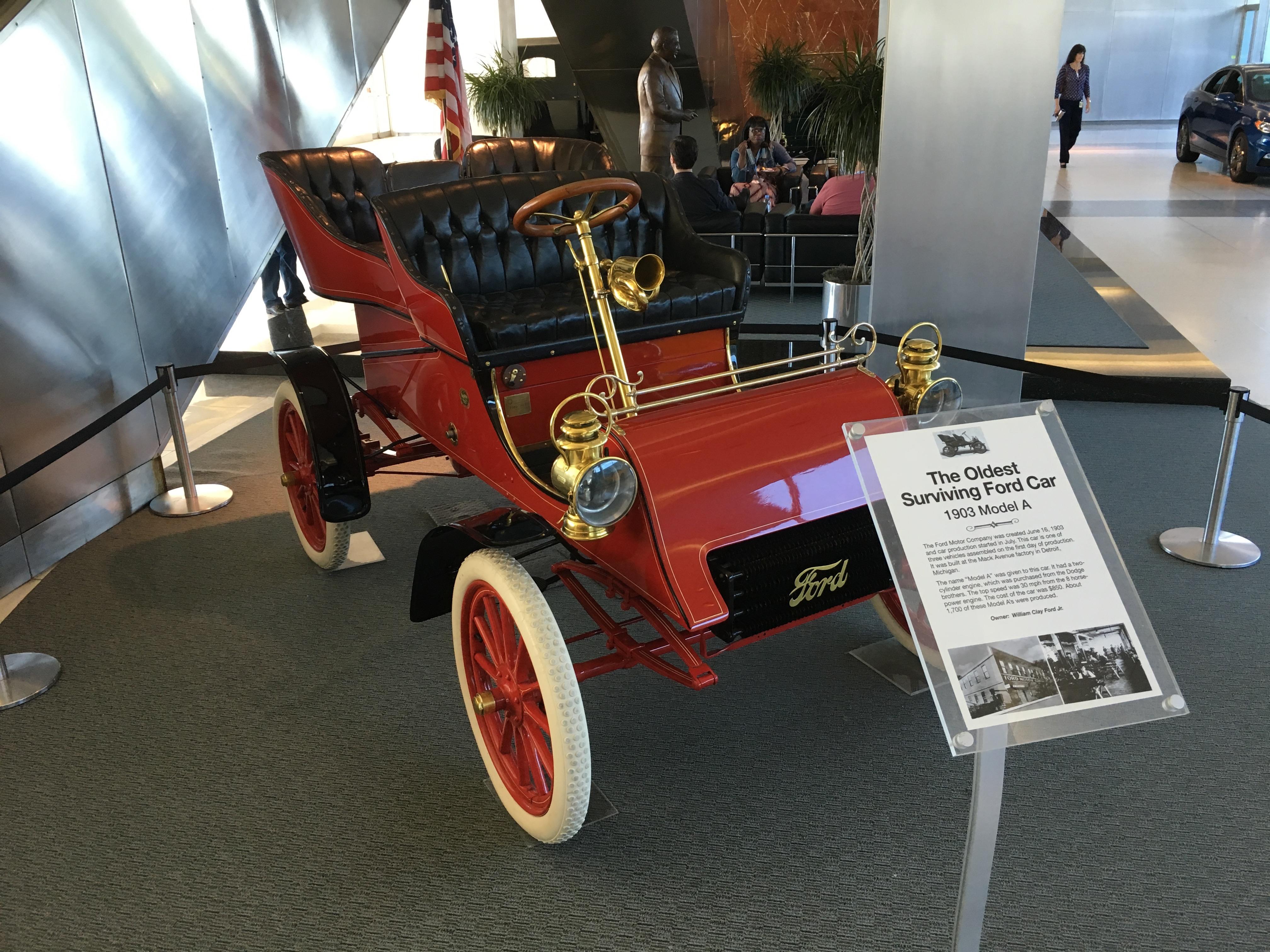 oldest-surviving-ford-model-a