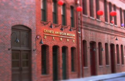 The Chinese American Museum