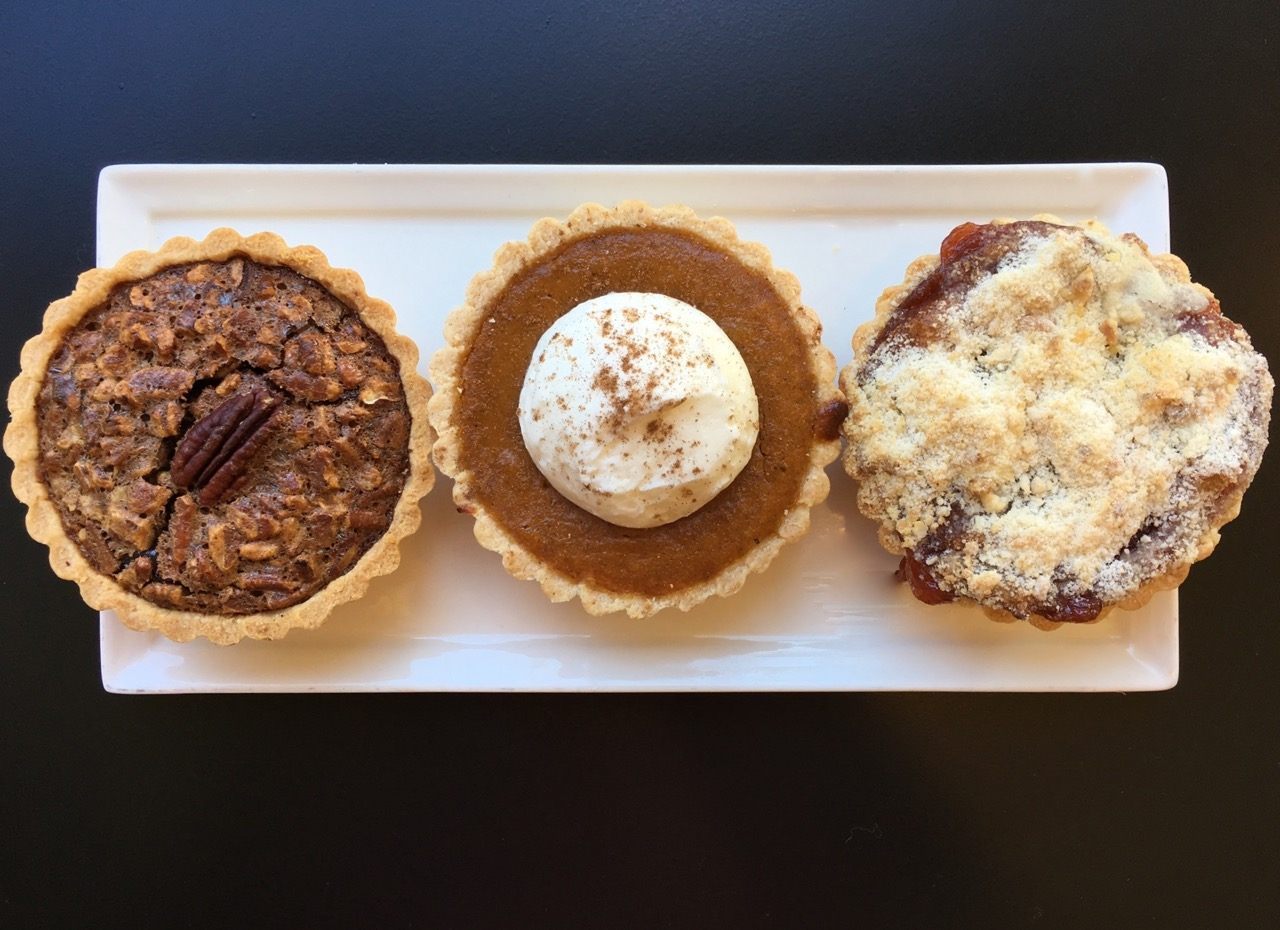 Atticus Creamery and Pie Shop is just one of the great places to order pies for the holidays in Los Angeles.
