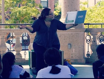 Libros Schmibros Lending Library is one of the fun things to do in Boyle Heights with kids