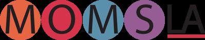 MomsLA Logo