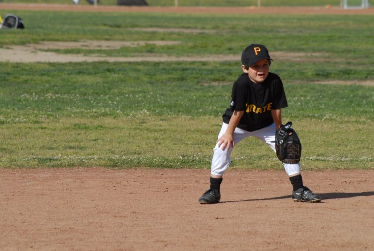 Cheviot Hills Recreation Center offers many fun activities for kids including baseball, tennis and soccer