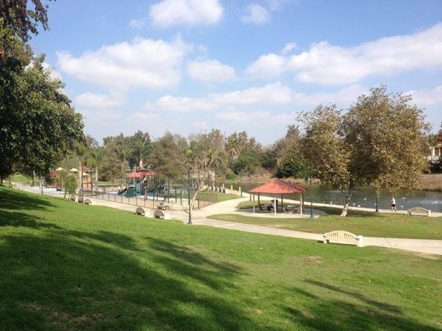 Poliwog Park in Manhattan Beach is one of the great parks in the South Bay