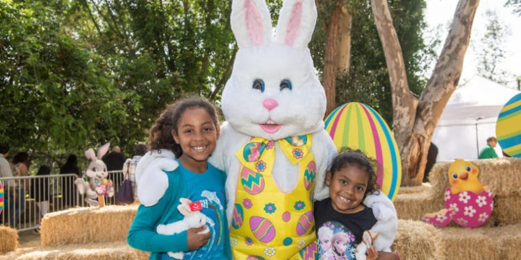 Fun, Family Easter Events around Los Angeles