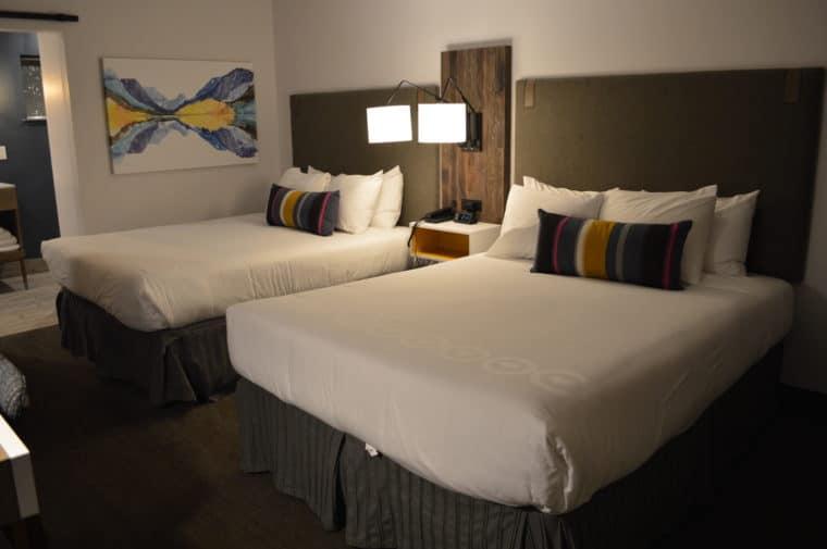 Hotel Becket in Lake Tahoe