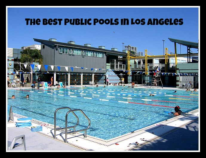 Looking for a fun way to cool off this summer? Head to one of these fun Los Angeles pools. #summer #summerfun #summerinlosangeles #familytravel #LosAngeles #southerncalifornia