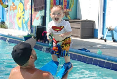 Beverlywood Swim School is one of the great places to take your kids for swimming lessons in Los Angeles