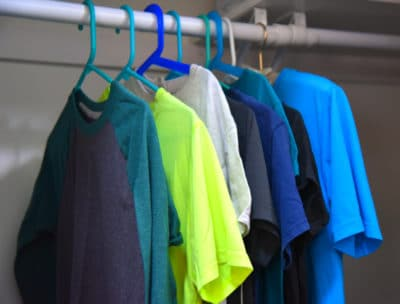 Where to donate kids clothing in Los Angeles