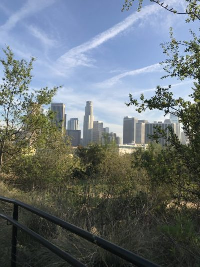 The Best Parks on Los Angeles' Eastside