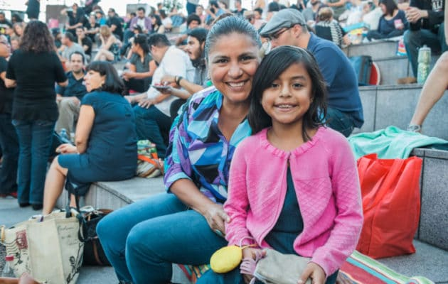 Summer Concerts in Los Angeles