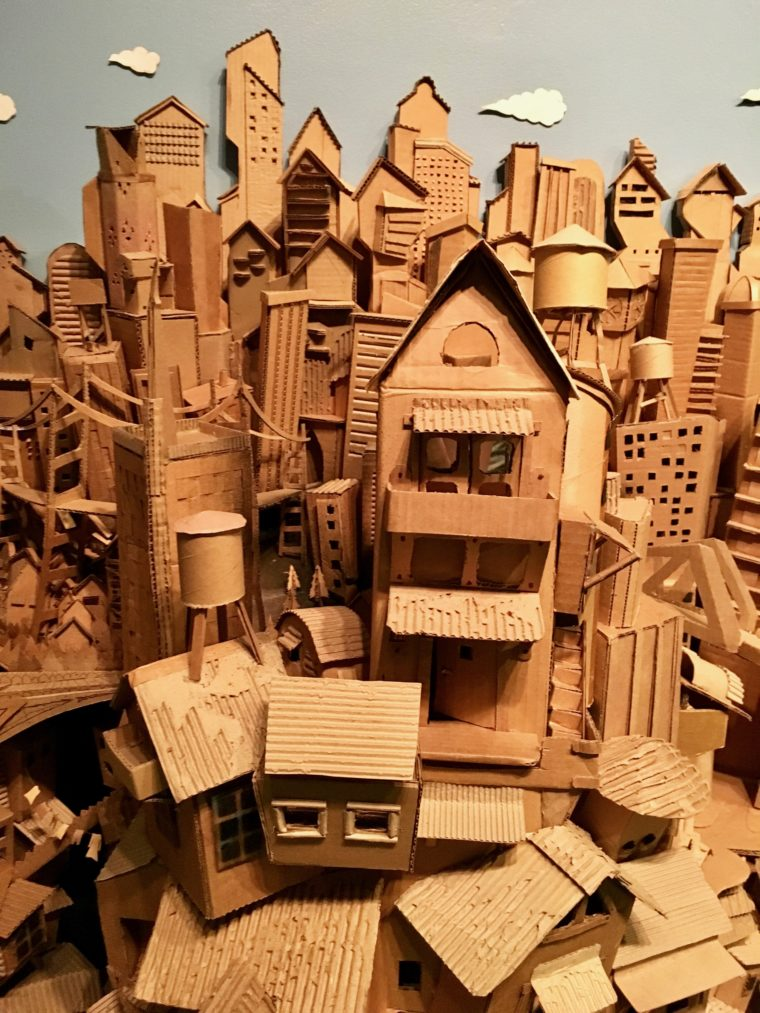 Play Exhibit at the Autry