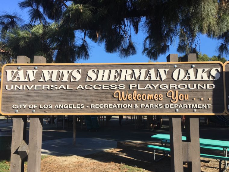 Guide to the Van Nuys Sherman Oaks Recreation Center