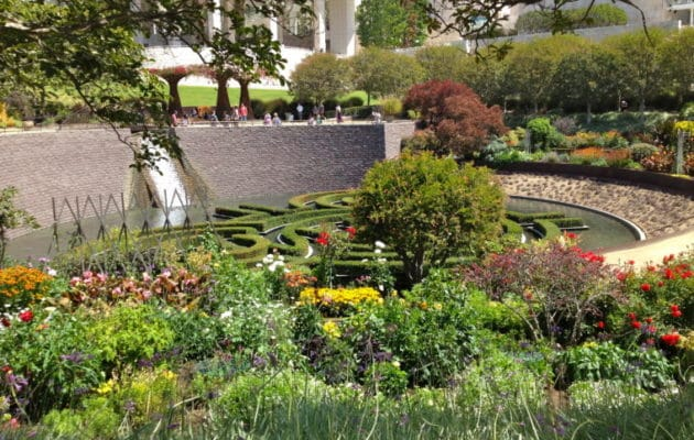Guide to The Getty in Los Angeles