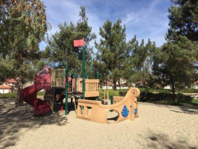 Pantera Park in Diamond Bar has so many fun things for kids to do.