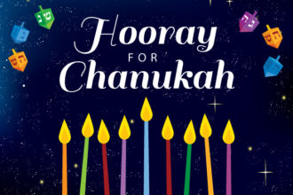 Find the many fantastic ways to celebrate Hanukkah in Los Angeles