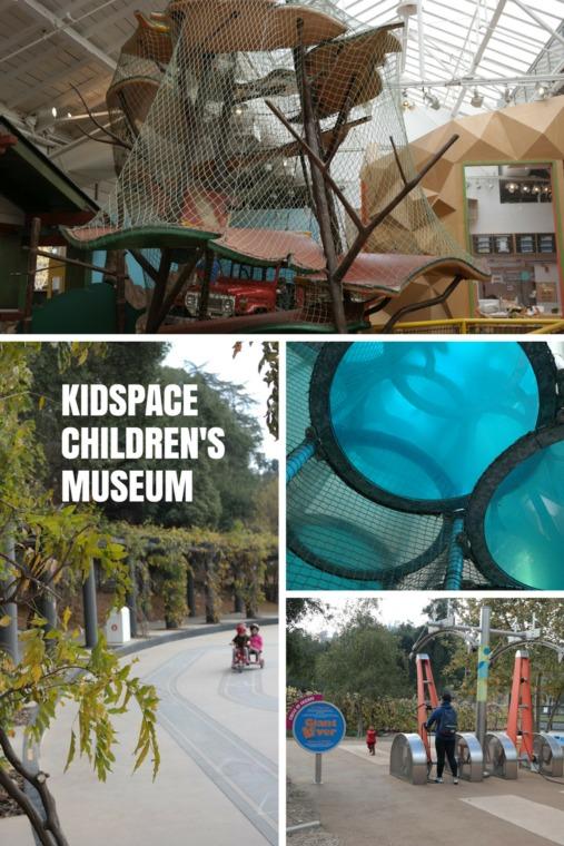 Kidspace Museum Pasadena photos
