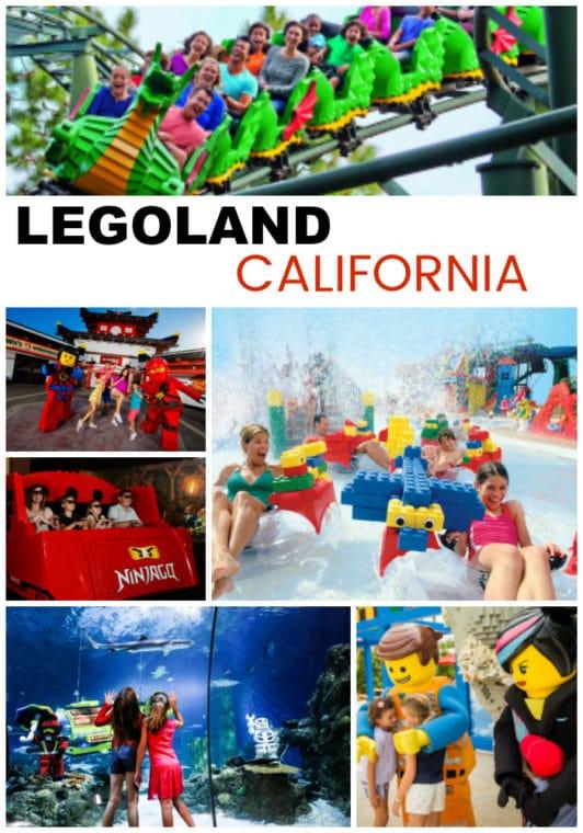 Kids go Free to LEGOLAND California Resort Offer plus a giveaway on MomsLA. #losangeles #california #californiatravel #legoland #LEGOLANDKidsGoFree #legolandcalifornia #familytravel