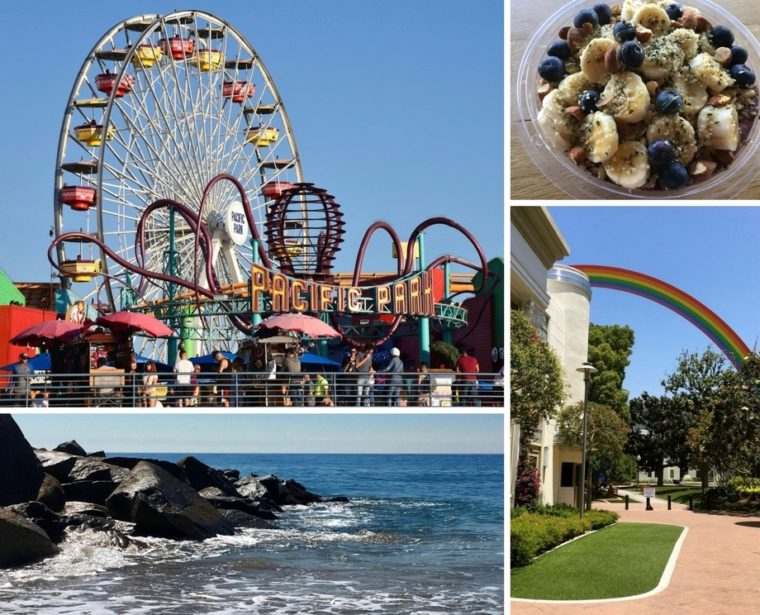 These are just some of the fun things to do on the Westside of Los Angeles