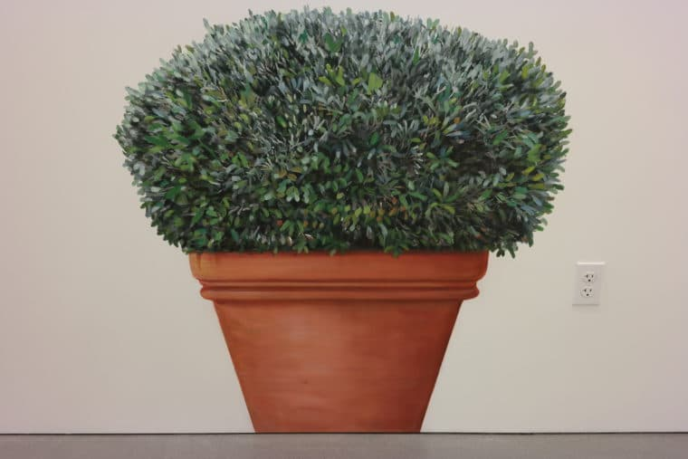 photo realism at Marciano Art Foundation