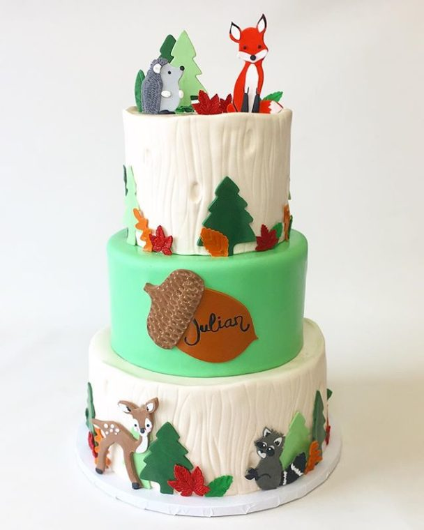 Astounding Best Places To Buy Kids Birthday Cakes In And Around Los Angeles Personalised Birthday Cards Veneteletsinfo