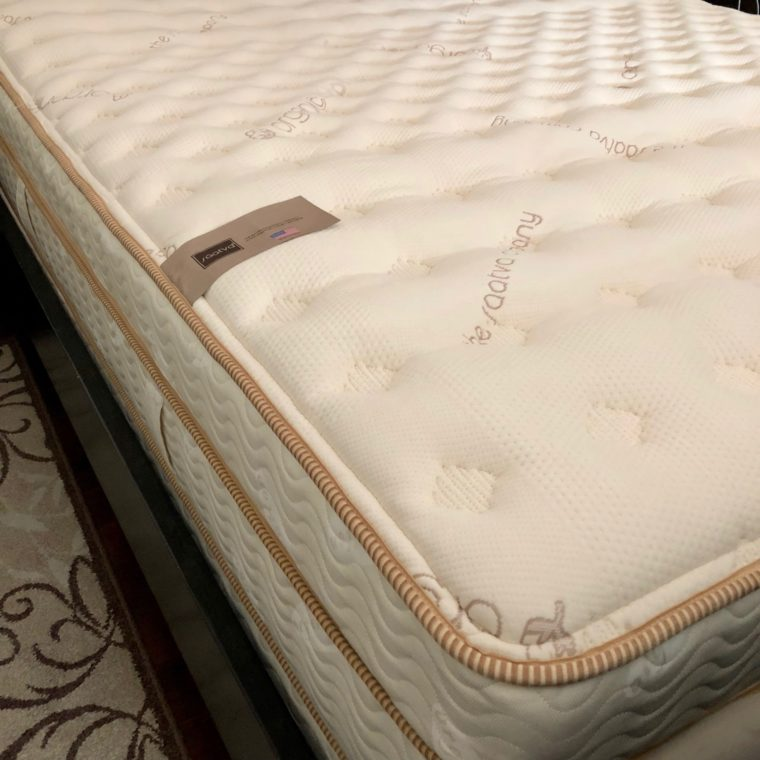 Saatva Mattress Review on MomsLA