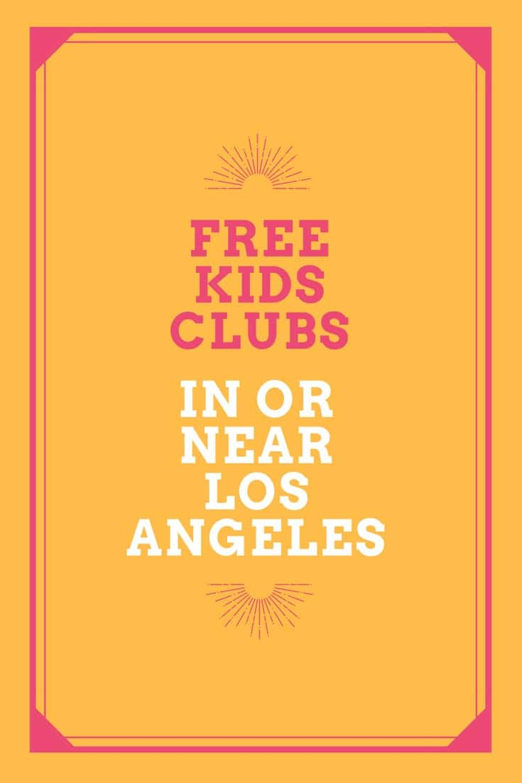 One of the great things about living in Los Angeles is how many fun things there are to do with kids. Many shopping malls and city centers around LA offer Free Kids Clubs that include concerts, story times and puppet shows. #losangeles #southerncalifornia #kidsclub
