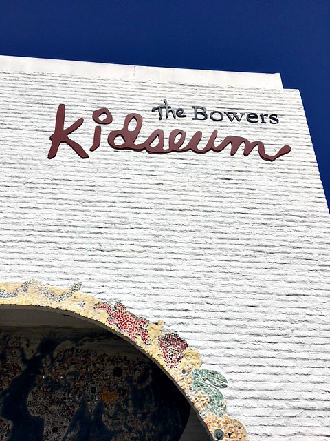 Kidseum at the Bowers Museum in Santa Ana is a one-of-a-kind magical space that takes you and your family all around the world. The Kidseum has interactive exhibits on world culture and art for igniting imagination through exploration. #childrensmuseum #losangeles #orangecounty #southerncalifornia #familytravel #museum