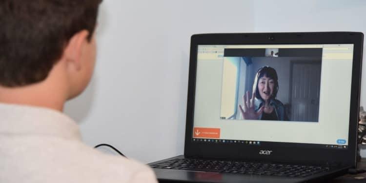 Japanese lesson with Asian Language School. #japanese #japaneselesson